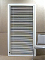 BLIND2 - Between Glass Blinds Sample Unit