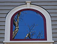 HOL-A - Historic One Lite - Single Panel - Custom Color
