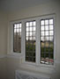 Outswing Casement Window, Magnetic One Lite