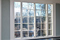 SAW - Slide-A-Way - Outswing Casement Window