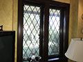 Stained and Leaded Glass Protection - MOL - Standard Color